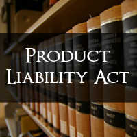 Product-Liability-Act