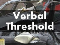 verbal-threshold