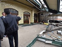 Hoboken NJ Train Accident Lawyer